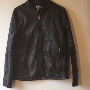 H & M  black Jacket